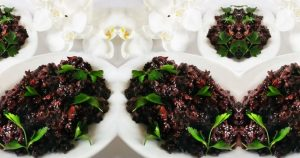 Императорски ориз - главна снимка