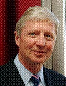 Жюл Хофман - учен в областта на вродената имунна система