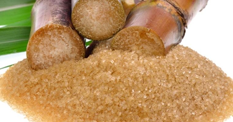 Кафявата срещу бялата захар - Снимка 1
