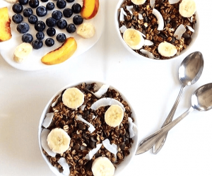 Read more about the article Хрупкава гранола – вкусна и полезна