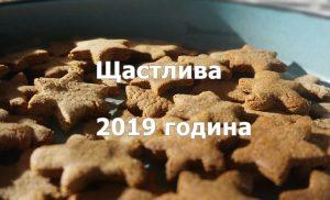 Read more about the article Новогодишни бисквитки с кокос и канела (веган, без глутен)