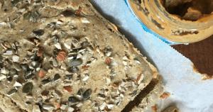 Домашен хляб от лимец с Баба Гануш