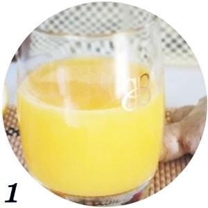 Портокалов коктейл