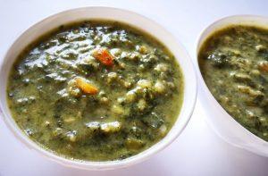 Read more about the article Пролетна супа от коприва