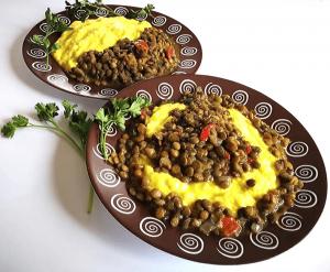 Read more about the article Леща яхния с картофено пюре