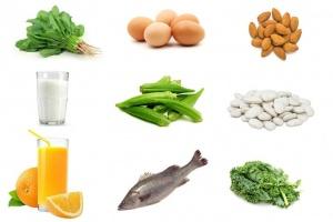 Витамин D и калций – една печеливша комбинация