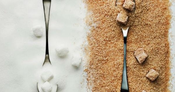 Кафява захар или бяла захар - коя да изберем? 1