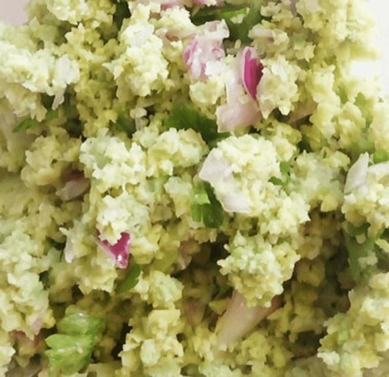Вкусно домашно гуакамоле