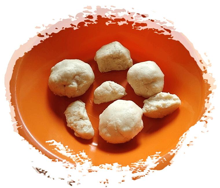 Как да си направим веган сирене от кашу - основна снимка