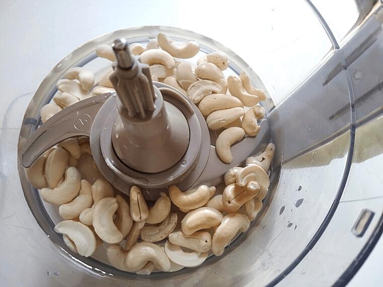 Как да си направим веган сирене от кашу - начин на приготвяне 1