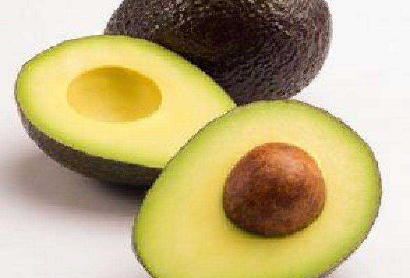 Използване на авокадо в рецепти